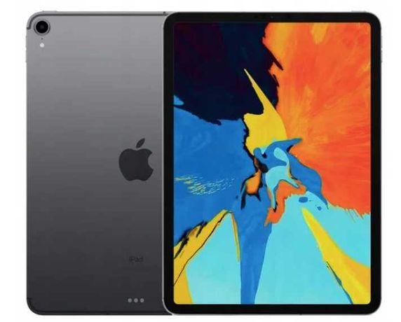 "Tablet Apple iPad Pro 11 (2018) 11"" 4 GB / 64 GB szary"