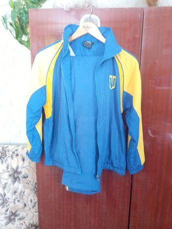 Спортивний костюм Україна