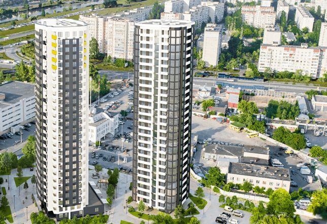 3к квартира по ул Кибальчича, 2 - 1 721 000 грн