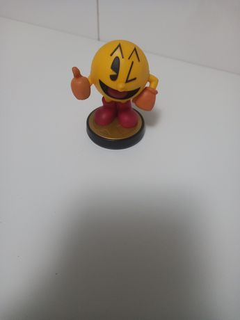 Amibo Nintendo pacman