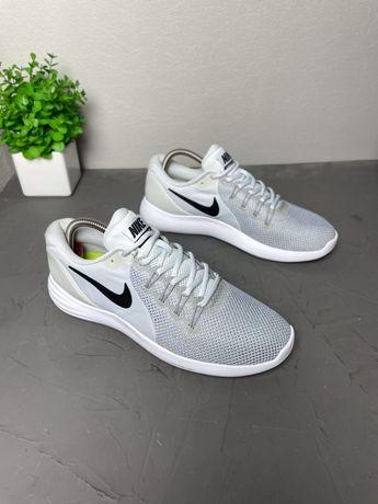 Мужские кроссовки 41 Nike Lunar original спортивные 26.5см