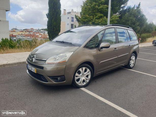 Citroën C4 Grand Picasso 1.6 HDi Confort CMP6