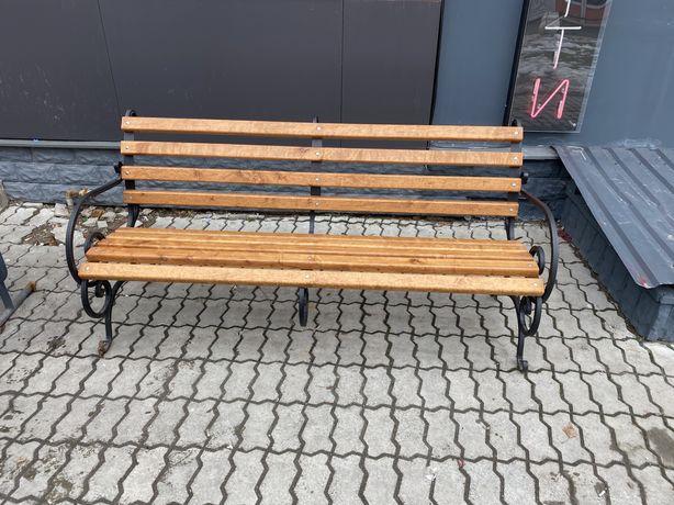 Скамейка 1.80