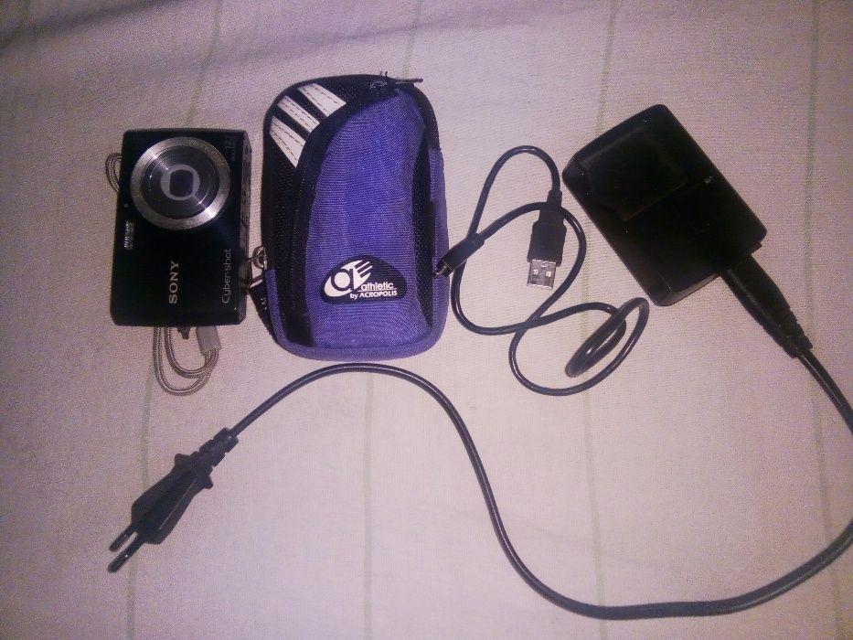 Фотоаппарат Sony DSC-W510 (Cyber-shot) Киев - изображение 1