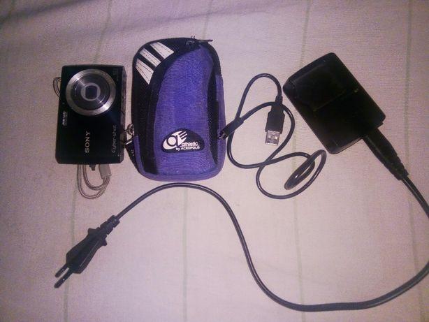 Фотоаппарат Sony DSC-W510 (Cyber-shot)