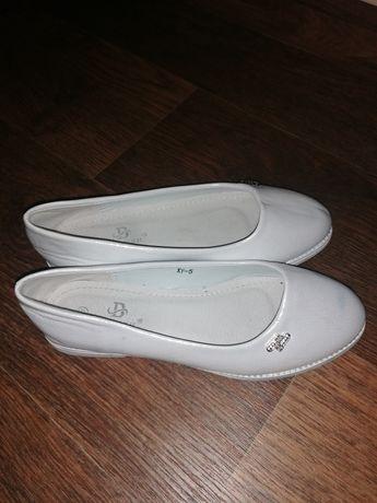 Туфли лодочки детские