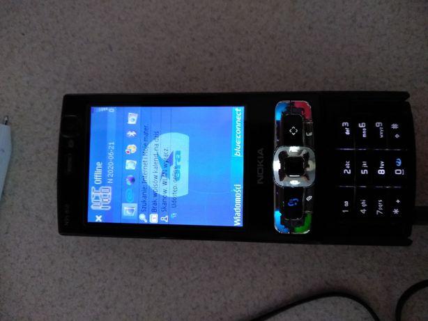 Okazja! Nokia N95 8GB.