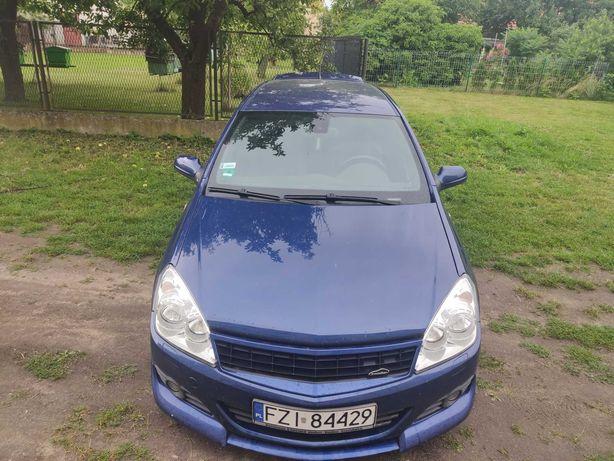Opel astra H gtc 1.8 opc