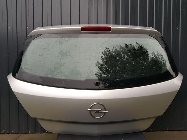Klapa bagażnika Opel Astra H Hatchback 5D Kolor Z157 EU