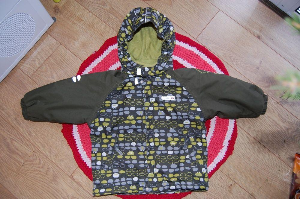 курточка Reima размер 80+ Киев - изображение 1