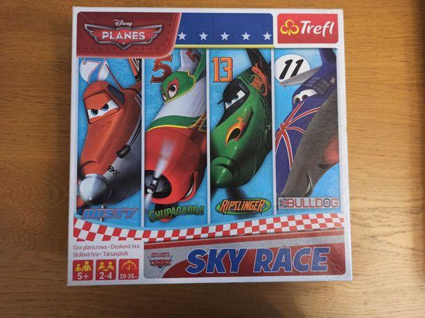 Gra Trefl Samoloty Sky Race