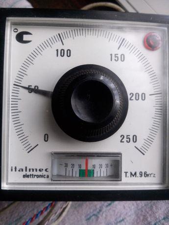 регулятор температуры italmec