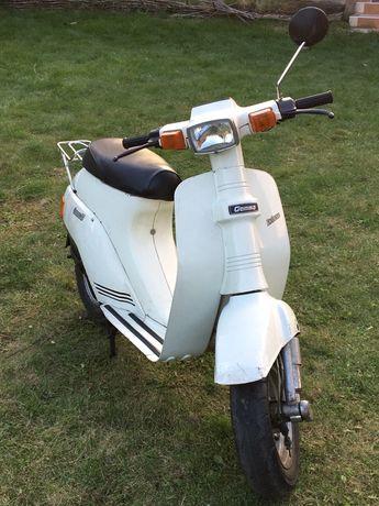 мопед Suzuki Gemma 50