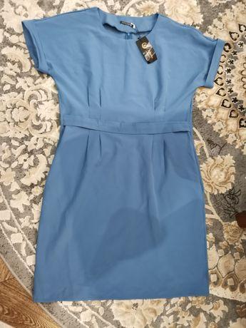 Женское платье, 54 размера