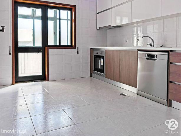 Apartamento T2 com Terraço - Ermesinde