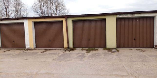 Sprzedam garaż w Węgrowie
