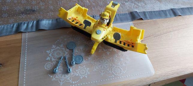 Ruble Psi Patrol Flip & fly