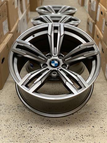 Новые Диски R17 R18 R19 5/120 BMW 3 5 E39 E60 F10 F11 6 7 X1 X3 X5 X6