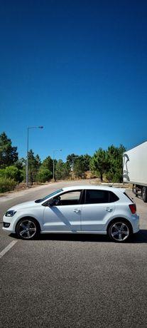 Jantes Audi SLine 17''