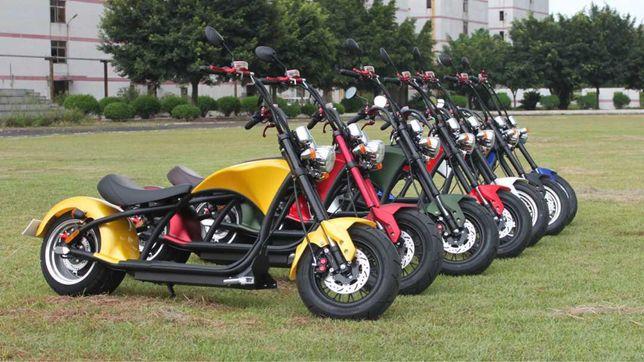 - Scooters eletrica ( s/carta ) NOVAS /vários modelos varios preços