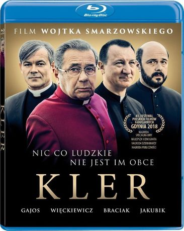Film Kler [Blu-Ray]