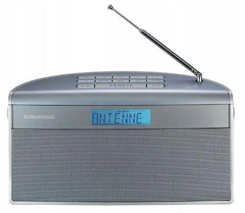 radio przenośne grundig MUSIC 8000 DAB+