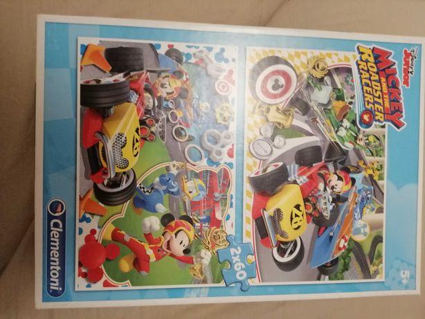 Puzzle 2x60, 160