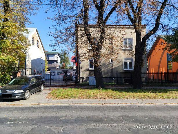 Dom wolnostojący przy Kunickiego, Dziesiąta, Lublin
