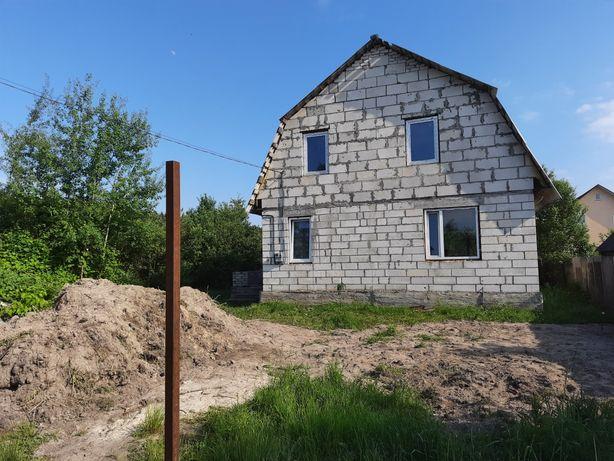 Будинок Соколовський масив