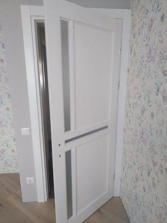 Монтаж дверей,демонтаж