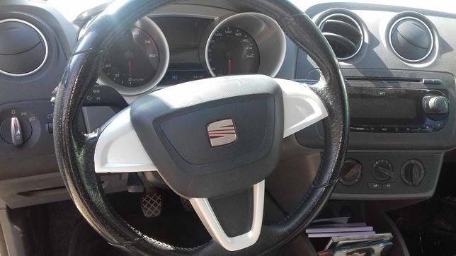 Carro Seat Ibiza 1.2