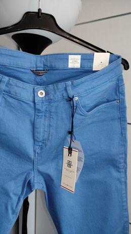 Nowe z metką Tommy Hilfiger spodnie Como 34