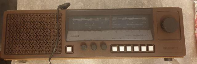 Radio Unitra R-510 Taraban 3