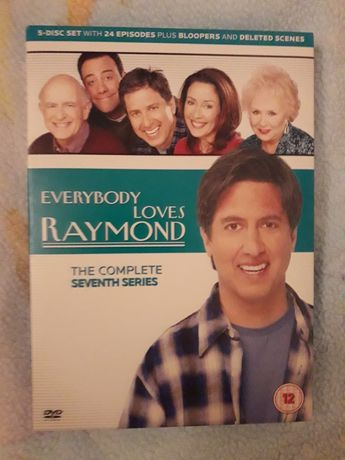 Todos Gostam de Raymond T7