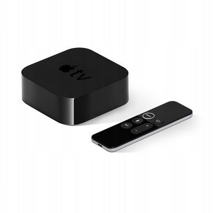 Apple tv 4k 32gb nowe gwarancja Apple