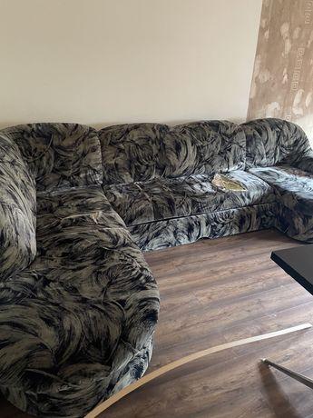 Sofa duza do wydania wygodna