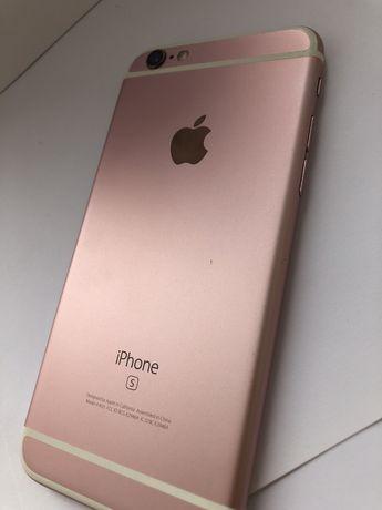 IPhone 6s, 16Gb(можливий обмін 6s та IPhone 8 64 Gb на Iphone 8+ 64Gb)