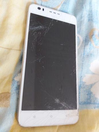 HTC Desire 10 lifestyle uszkodzony wyświetlacz