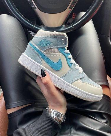 Кроссовки Nike Air Jordan (джорданы)