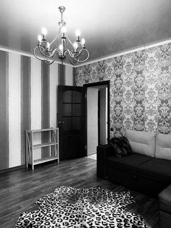 Л-6 Двухкомнатная квартира с евроремонтом в ЦЕНТРЕ города.