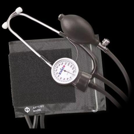 Ремонт медичних тонометрів (тискомірів)