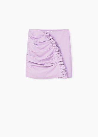 Женская юбка MANGO, р. 34