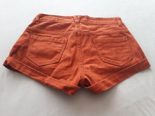shorts! Krótkie spodenki!