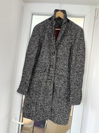 Marc OPolo женское пальто италия шерстяное Zara размер 34 XS / S