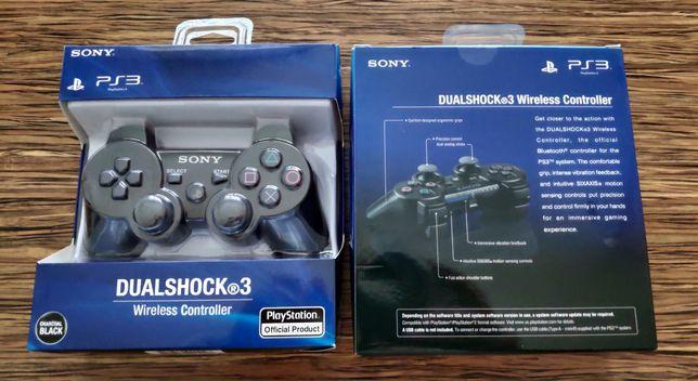 Джойстик Sony геймпад Dualshock 3 для PS3 в наличии контроллер