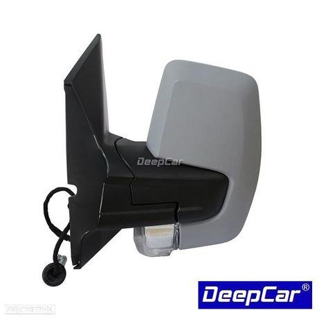 Espelho retrovisor Ford Transit Custom