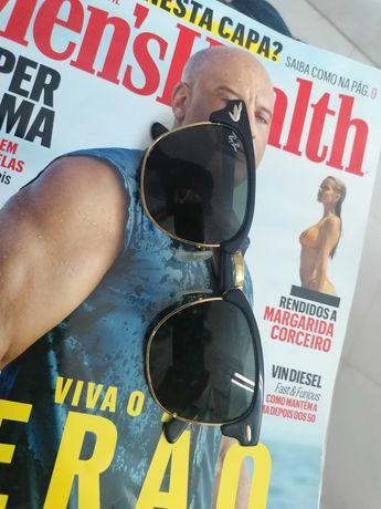 Óculos sol ray ban