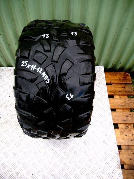Opony quad ATV 25x11-12 25x11x12 25x11r12 AT489 CARLISLE 25x11.00-12
