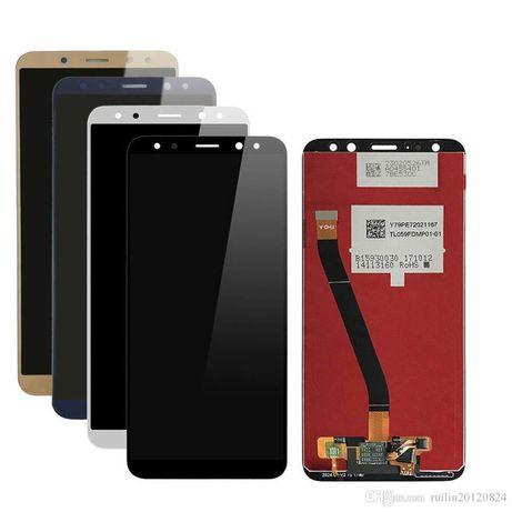 Ecra (LCD + Touch) para Huawei Mate 10 Lite