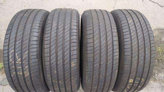 205/55/17 Michelin Primacy 4